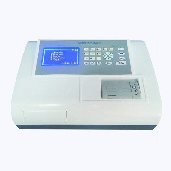 Picture of Microplate Reader Optical System