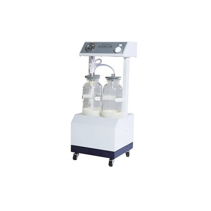 图片 Mobile Suction Machine for Medical Use