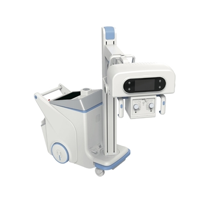 Foto de Advanced Hospital X-ray Radiography System