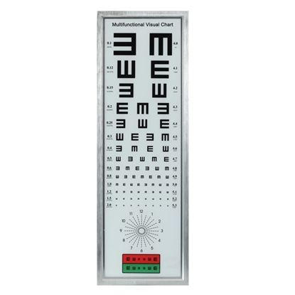 Image de Standard LED Visual Chart Light Box