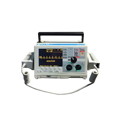 图片 Hospital Patient Multi-Parameter Monitor