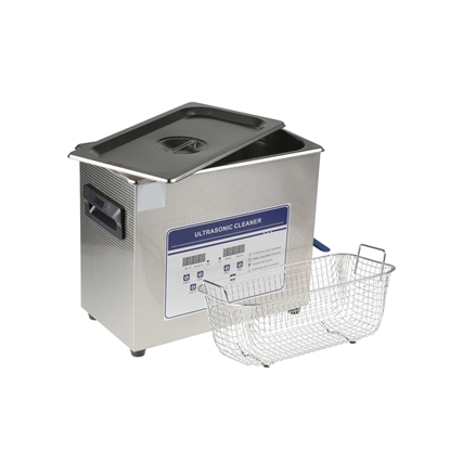 Image de Stainless Steel Washer Disinfector for Hospital Laboratory Use