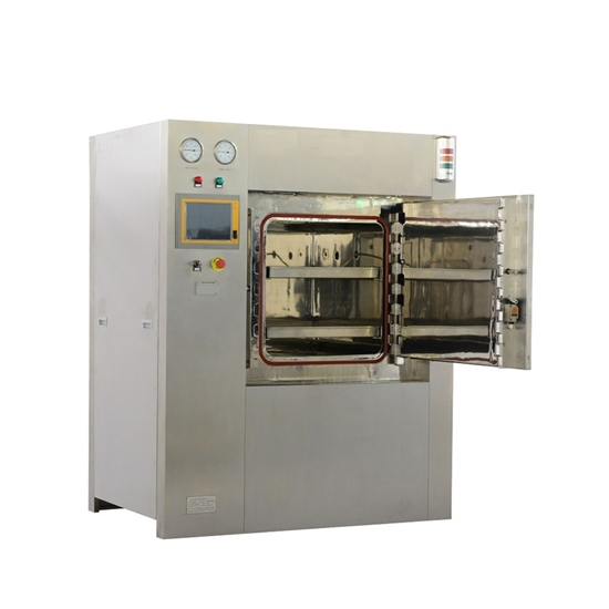 Picture of Pulsation Vacuum Sterilizer