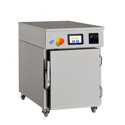 Image de Hospital Medical Equipment Automatic Desktop Ethylene Oxide Sterilizer