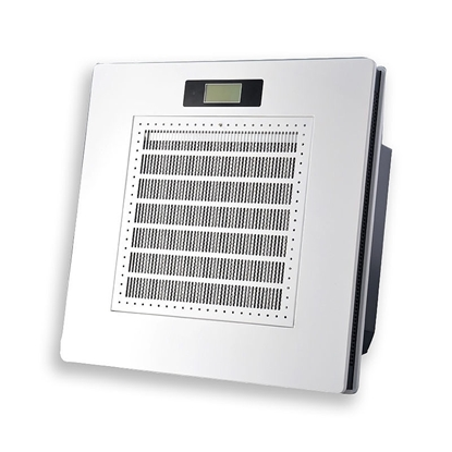 Изображение Cold Plasma Air Conditioning System