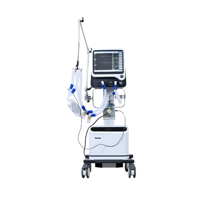 Image de Portable Non-invasive Ventilator in Small Size